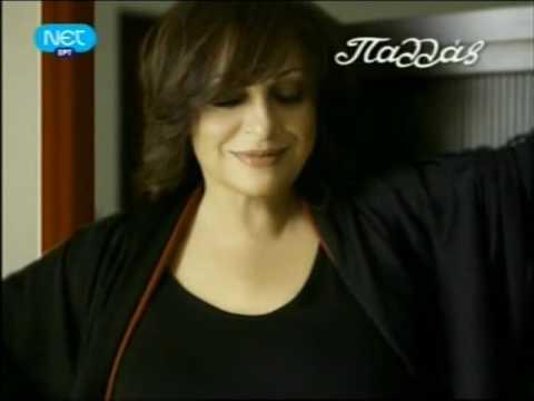 music Η ΧΑΡΙΣ ΑΛΕΞΙΟΥ ΣΤΟ ΠΑΛΛΑΣ / HARIS ALEXIOU @ PALLAS 2010 [COMMERCIAL]
