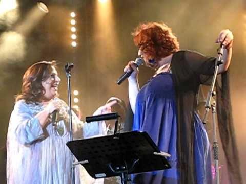 music Χάρις Αλεξίου & Μάρθα Φριντζήλα - Μάτια βουρκωμένα