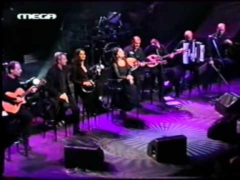 music HARIS ALEXIOU & FILIPPOS PLAKIAS- MI skalizeis tI stahti