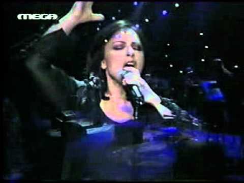 music HARIS ALEXIOU - Malista kurie - Live