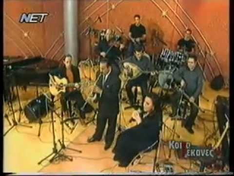 music Χαρούλα Αλεξίου - Δεν το 'λπιζα η ορφανή