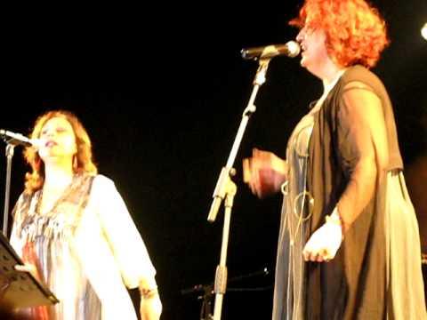 music Χάρις Αλεξίου & Μάρθα Φριντζήλα - Μη μου ξαναφύγεις πια