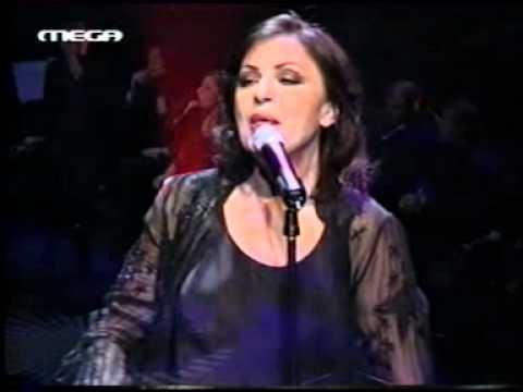 music HARIS ALEXIOU  - Ouzo otan pieis - Live