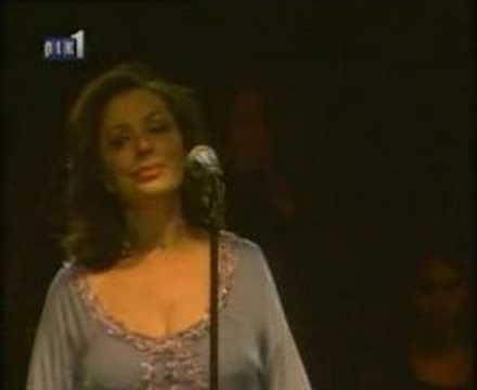 music Haris Alexiou , To tragoudi tou helidoniou, Nicosia 16/07/07