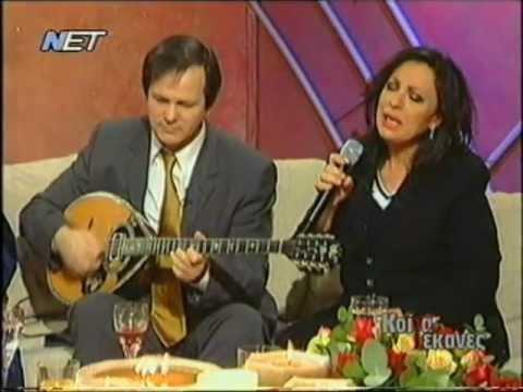music Χάρις Αλεξίου Αν πεθάνει μια αγάπη Kοίτα τι έκανες