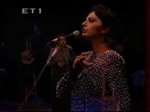 music Χ. ΑΛΕΞΙΟΥ : ΕΛΕΝΗ (Live)