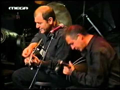 music HARIS ALEXIOU - Paporaki tou Bournova / Oi thalassinoi