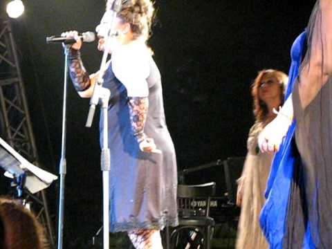 music Χ.Αλεξίου-Μ.Φριντζήλα-Μ.Ζαμάνη @ Τσιγγάνα Θέατρο Πέτρας
