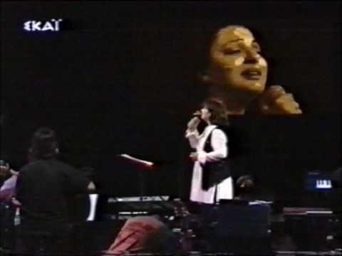 music Χάρις Αλεξίου - Το Δίχτυ