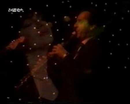 music Χάρις Αλεξίου - Δήμητρα Γαλάνη: Η Νύχτα