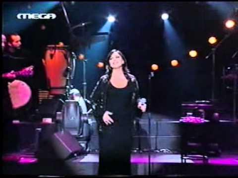 music HARIS ALEXIOU  - Na mai kala - Live