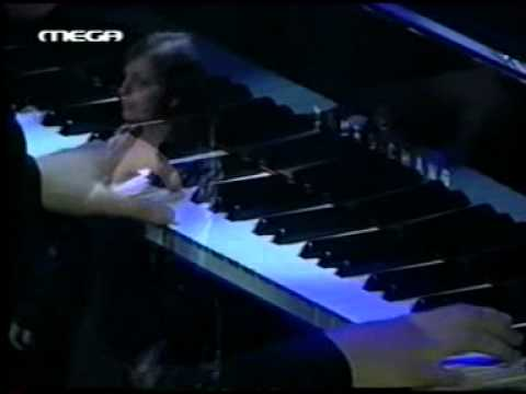 music HARIS ALEXIOU- Liga psixoula agaphs - Live