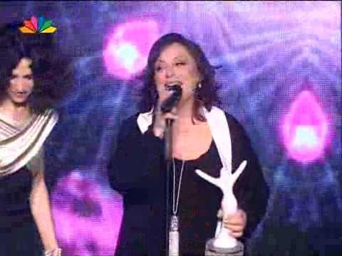 music Χαρούλα Αλεξίου - η ερμηνεύτρια της χρονιάς 2009
