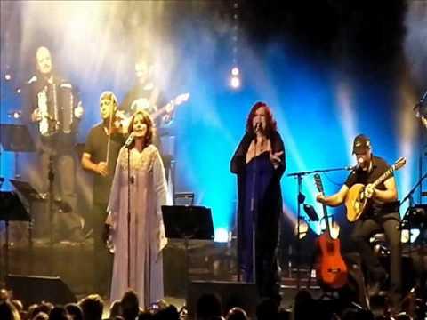 music Εχε γεια Παναγιά-Αλεξίου,Φριντζήλα 2010