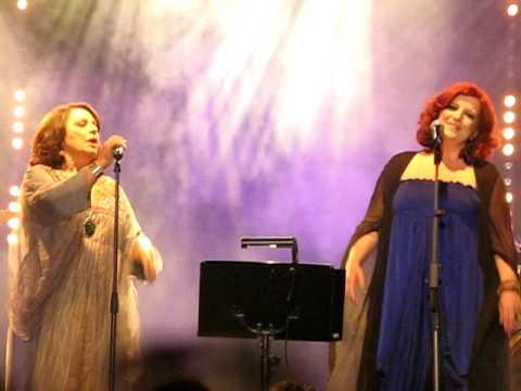 music ΧΑΡΙΣ ΑΛΕΞΙΟΥ & ΜΑΡΘΑ ΦΡΙΝΤΖΗΛΑ Ο ΕΛΛΗΝΑΣ