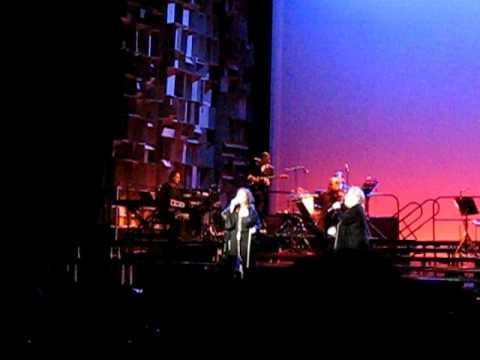 music Χ.ΑΛΕΞΙΟΥ & Δ.ΓΑΛΑΝΗ - ΕΛΑ ΜΑΖΙ ΜΟΥ @ ΠΑΛΛΑΣ 2012