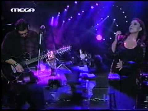 music HARIS ALEXIOU  -  Sunaulia - Live