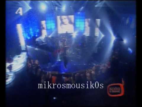 music Χάρις Αλεξίου-Oποια και να 'σαι