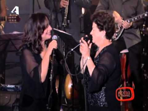music ΧΑΡΙΣ ΑΛΕΞΙΟΥ & ΤΑΣΙΑ ΒΕΡΑ