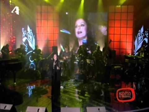 music Haris Alexiou - Gia ena tango
