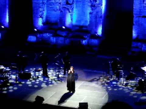 music Χάρις Αλεξίου - Ελένη (Ηρώδειο 2009)
