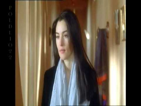 music Monica Bellucci -For a Tango ( Gia Ena Tango ) Music video