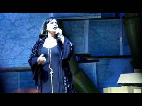 music Απόψε θέλω να πιω - Χάρις Αλεξίου - Duesseldorf 12.05.2012