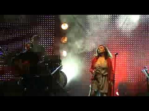 music CorfuTimes - Κέρκυρα Χάρις Αλεξίου - Για ένα Τανγκό Charis Aleksiou Concert in Corfu - for a Tango dance