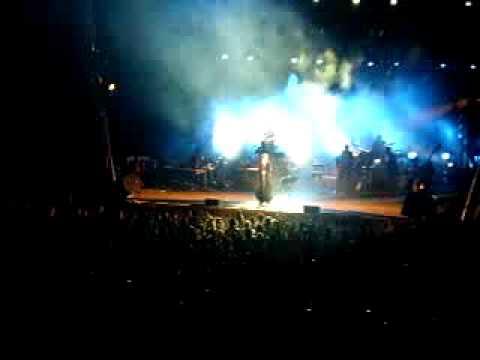 music Haris Alexiou - Esu me ksereis pio polu (Live @ Lykavittos 15.06.2009)