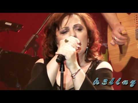 music Haris Alexiou - European Tour 2011 - Zürich (Part 01/02)