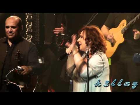 music Haris Alexiou - European Tour 2011 - Zürich (Part 02/02)