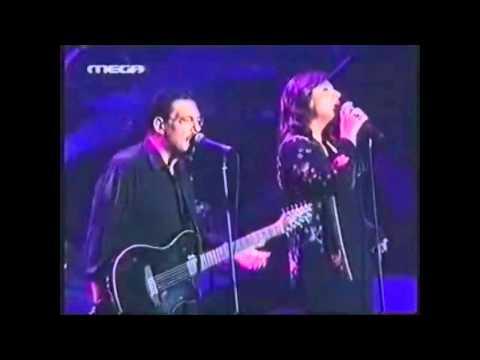music Συναυλία - Χάρις Αλεξίου & Λ.Μαχαιρίτσας(English Subtitles)