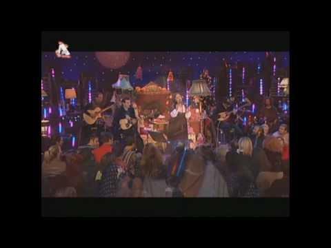 music HARIS ALEXIOU - O ARXIGOS (LIVE)
