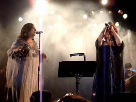music Haris Alexiou & Martha Frintzila - O NTOKTOR