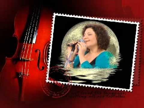 music Μικρή μου μωβ βεντάλια - Γιώτα Νέγκα