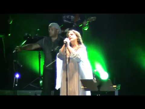 music Χάρις Αλεξίου-Απόψε Θέλω να Πιώ-Live HD
