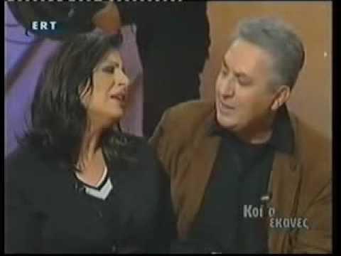 music παγκρατιώτισσα~Γιώργος Σαρρής,Χάρις Αλεξίου