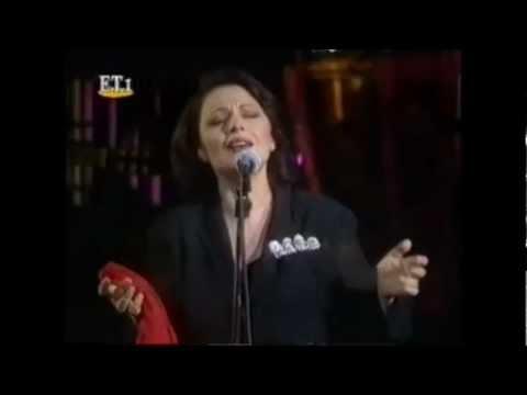 music Χάρις Αλεξίου - ΜΑΓΙΣΣΑ | Haris Alexiou - MAGISSA (LIVE 1994)