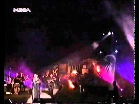 music Χάρις Αλεξίου - Να με θυμάσαι.flv