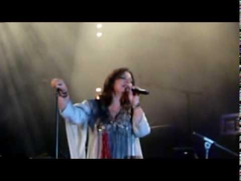 music Χάρις Αλεξίου - Πανσέληνος live στο πάρκο Λαυρίου,31.7.2010