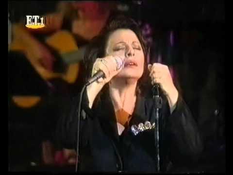 music Χάρις Αλεξίου - Το τραγούδι της Ευρυδίκης