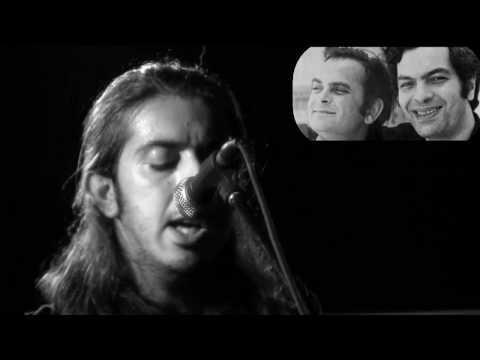 music XAROULIS YIANNIS - SEVAX O THALASSINOS (Megara 2009)