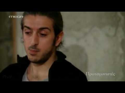 music Giannis Xaroulis-Protagonistes-Mia Mantinada tha sas po(26-2-2012) 2/3