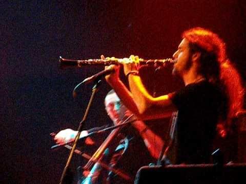 music ΓΙΑ ΠΕΣ ΜΑΣ ΧΑΡΕ-ΚΩΣΤΑΝΤΗΣ+ΓΙΑΝΝΗΣ ΧΑΡΟΥΛΗΣ@ΣτΝ_2011