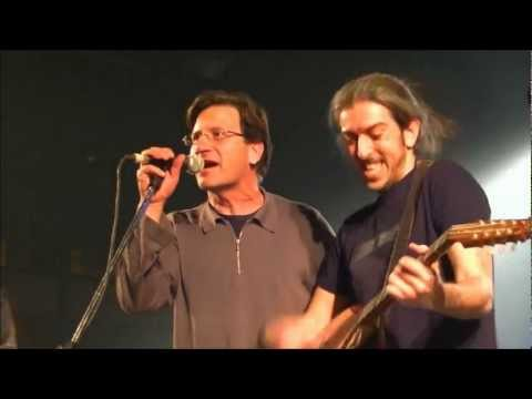 music Χαρούλης & Θανασάρας - Το σκουλαρίκι @ Ιβανώφειο, 11/02/2013