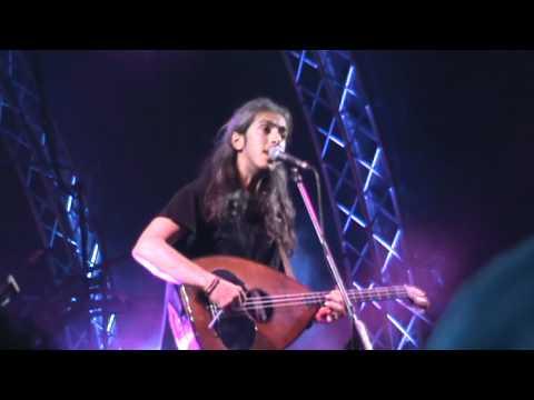 music Giannis Xaroulis - Xeimwnanthos (Gazi 06.06.2012)