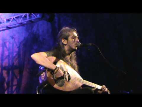 music Ερωτόκριτος  Τα θλιβερά μαντάτα  Γιάννης Χαρούλης @ Θέατρο Βράχων Βυρώνα 1 9 2012
