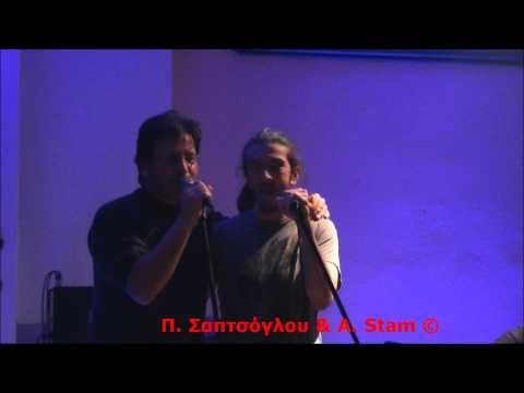 music Σωκράτης, Θανάσης, Γιάννης - Η Τράτα @ Δοχός, 17/12/2011