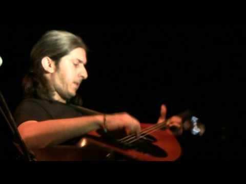 music XAROULIS YIANNIS - O DIAFANOS (Goudi 2009)