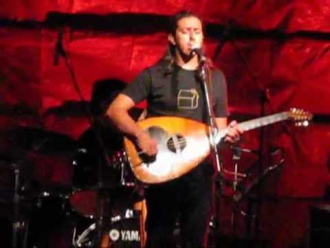 music Yannis Xaroulis Ela pare me Live @ Murtzana 20 08 09